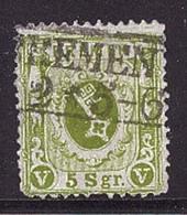 Bremen 15 C Sauber Gestempelt, Geprüft (21791) - Brême