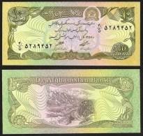 AFGHANISTAN : 10 Afghanis Del 1979   Pick 55   FdS   UNC - Afghanistan