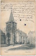 VELBERT - Evang. Kirche - Velbert