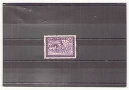 Allemagne 1941, N° 702 * - Unused Stamps