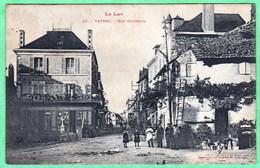 42 - VAYRAC - RUE GAMBETTA - Vayrac