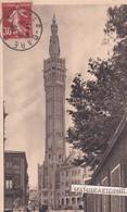 LILLE -  Dépt 59 - Le Beffroi - 1939 - Lille