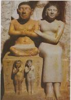Egitto-cairo-museo - Musei