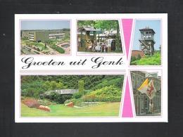 GENK - GROETEN UIT ....   (7633) - Genk