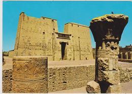 Egitto-edfu - Egitto