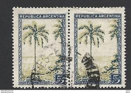 Argentinien, 1949, Michel-Nr. 429, Gestempelt - Argentinien