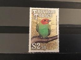 Trinidad & Tobago - Vogels (2.50) 1990 - Trinidad En Tobago (1962-...)