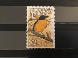 Trinidad & Tobago - Vogels (2) 1990 - Trinidad En Tobago (1962-...)