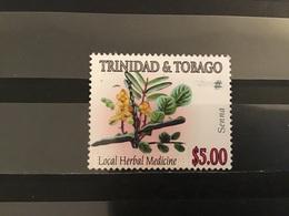 Trinidad & Tobago - Medicinale Planten (5) 2005 - Trinidad En Tobago (1962-...)