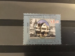 Trinidad & Tobago - Historische Gebouwen (3.25) 2006 - Trinidad En Tobago (1962-...)