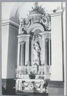 NL.- UDENHOUT. St. Lambertuskerk. Maria - Zijaltaar. - Kerken En Kathedralen
