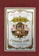 CATALOGO CATALOGUE LES CHROMOS BOGNARD J. & DECHAVANNE Di GIUSEPPE SORISI - Sammelbilderalben & Katalogue