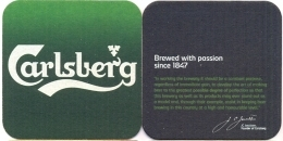#104-006 Viltje Carlsberg - Sous-bocks