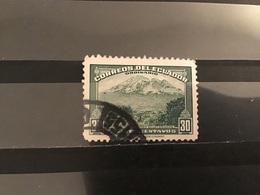 Ecuador - Landschappen (30) 1947 - Ecuador