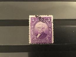 Ecuador - José De Urvina (5) 1915 - Ecuador