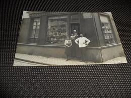 Audenarde  Oudenaarde Carte Photo  Fotokaart - J.Ganne - Thienpont  - Sucesseur  De Grande - Oudenaarde