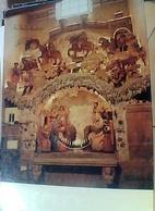 ALTAMURA PRESEPE IN PIETRAnella Cattedrale  VB1978 GZ7074 - Altamura