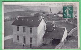 BERSAC - LE COUVENT DES RELIGIEUSES FONDE EN 1901 - Autres Communes