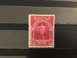 Ecuador - Pater Juan De Velasco (1.10) 1947 - Ecuador