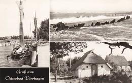 Gruss Aus Ostseebad Dierhagen - Allemagne
