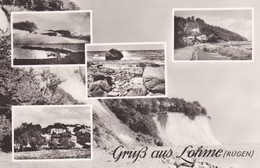 Gruss Aus Lohme - Allemagne