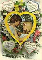 Langage Des Coeurs RV - Couples