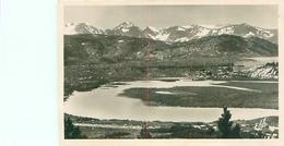 Carte  Photo  -   Massif Du Carlitte - La Petite Bouillouse ,prés Mont Louis       A138 - France