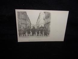 Paris10. Fort Chabrol. 15 Août 1899.Voir 2 Scans . - Arrondissement: 10