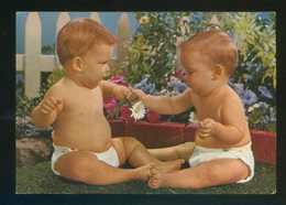 Ed. C. Y Z. Nº 7648/29-C. Nueva. - Niños