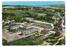 69  Grigny, Les Arboras. Groupe Scolaire Et Cités Jardins. Vue Aérienne (GF585) - Grigny