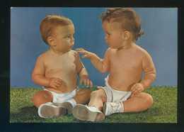 Ed. C. Y Z. Nº 7648/29-D. Nueva. - Niños