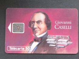 FRANCE FRANCIA - GIOVANNI CASELLI - 50 12/93 - Francia