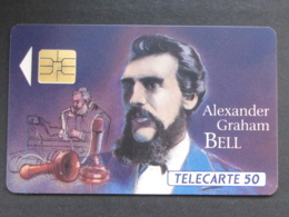 FRANCE FRANCIA - BELL - 50 11/92 - Francia