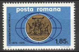 Rumänien 3263 ** Postfrisch - 1948-.... Republiken