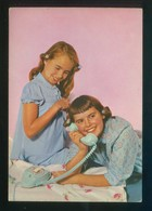 Ed. C. Y Z. Nº 6587. Nueva. - Niños