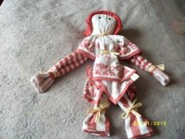 Poupée De Torchons - Dolls