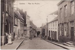LESSINES RUE DES MOULINS - Lessines