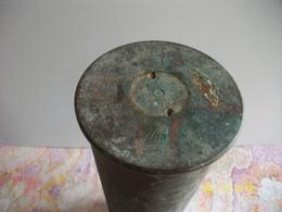 Douille D'obus Désactivée - 1914-18