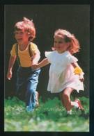 Ed. Prodiscon, S.A. Dep. Legal B. 25120-1981. Nueva. - Niños
