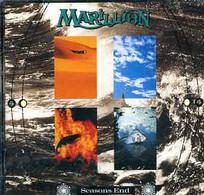 Marillion – Seasons End - Altri
