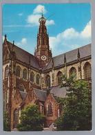 NL.- HAARLEM. Grote Of St. Bavokerk. - Kerken En Kathedralen
