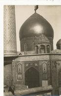 Real Photo Ispahan Mosque Mosquée - Iran