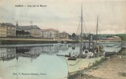 Namur - Vue Sur La Meuse - Namur