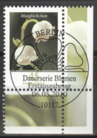 BRD 2794 Eckrand Unten Rechts O Sonderstempel Berlin - BRD