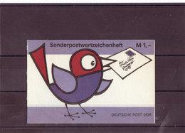 DDR, SMHD 37** (M 679) - Blocchi