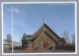 NL.- HARDINZVELD GIESSENDAM. Hervormde Kerk. - Kerken En Kathedralen