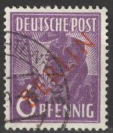 Berlin 22 O - Berlin (West)