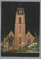 NL.- ROTTERDAM. GROTE OF St. LAURENSKERK. - Kerken En Kathedralen