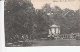 MECHELEN LE JARDIN BOTANIQUE - Mechelen