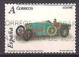 Spanien (2006)  Mi.Nr.  4093  Gest. / Used  (1ad54) - 1931-Today: 2nd Rep - ... Juan Carlos I